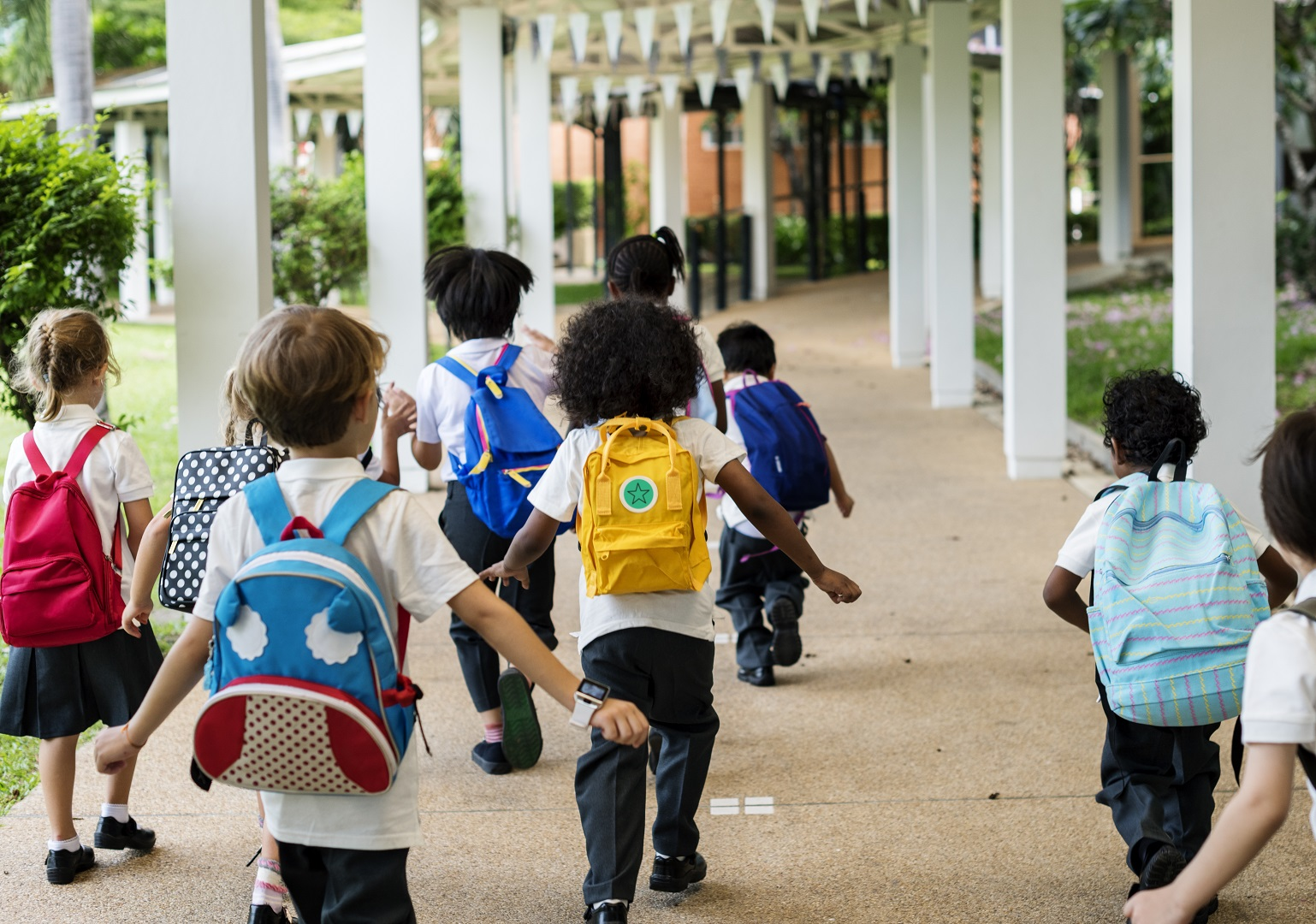 5 watch-outs when you're choosing a school for your child